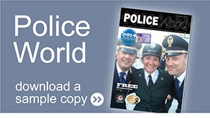 police world sample callout new